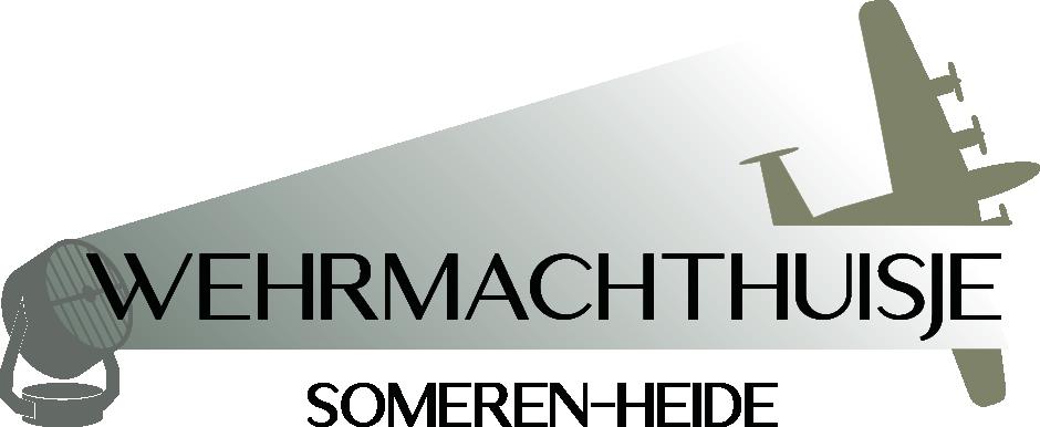 Wehrmachthuisje Someren-Heide